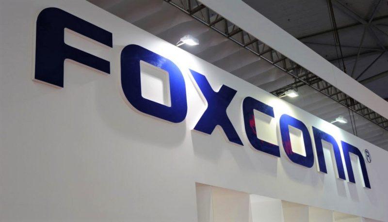 foxconn tit
