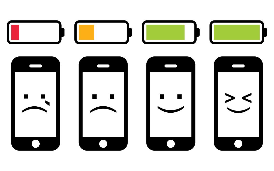 Batéria je najviac zaťažovanou súčiastkou.