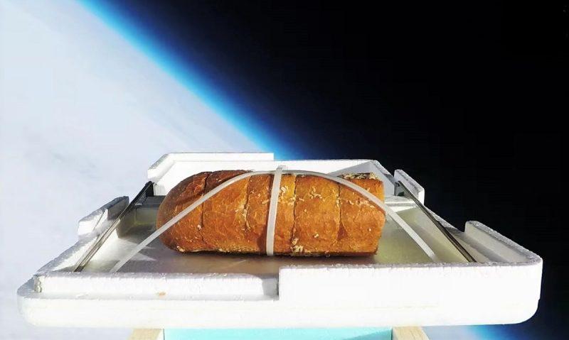 cesnakovy chlieb