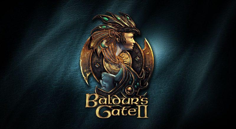 Baldurs Gate 2