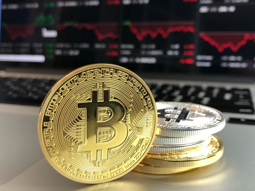 Bitcoin - kryptomena