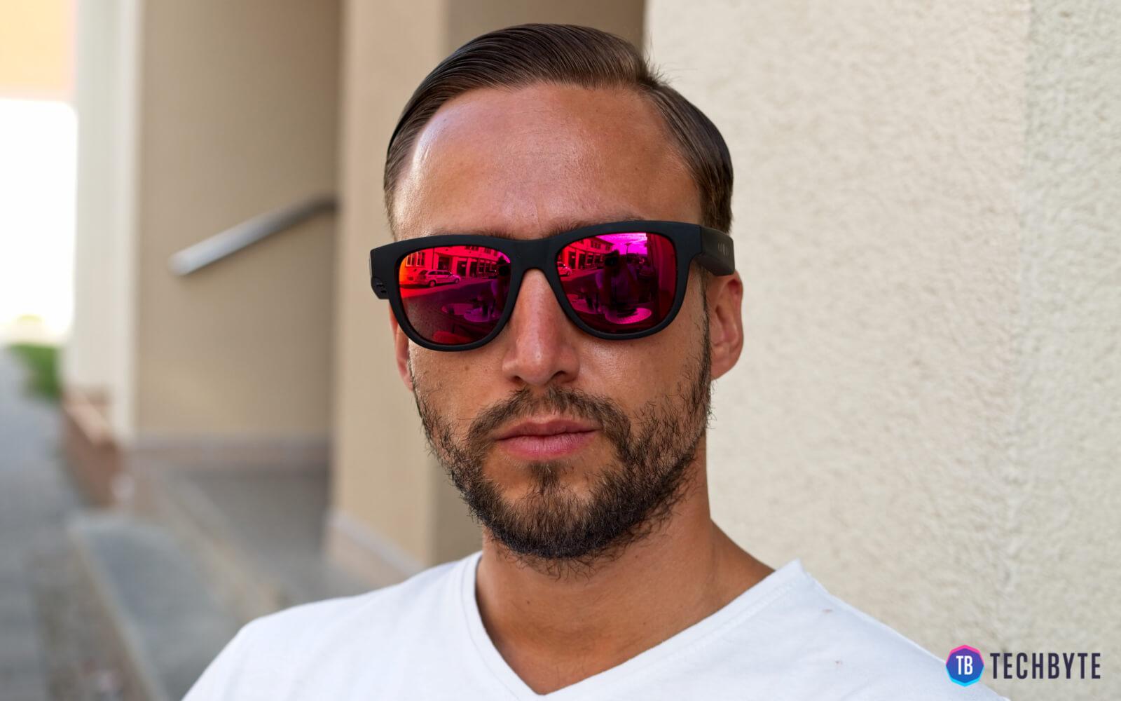 Slnečné okuliare G1