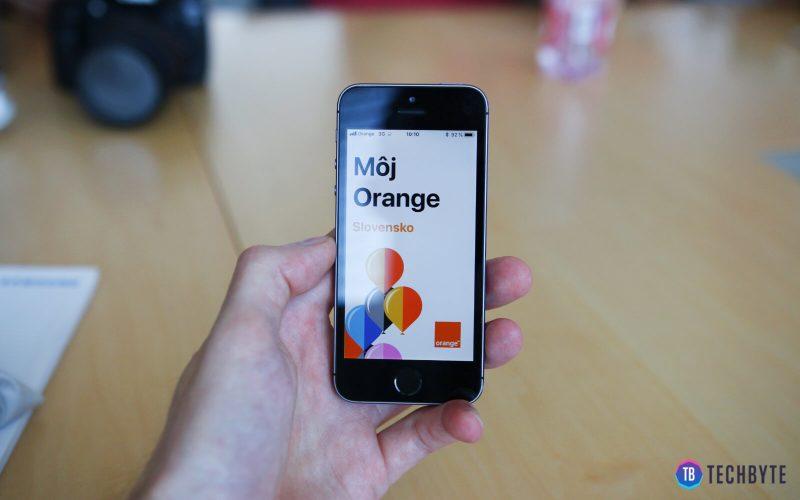 moj orange