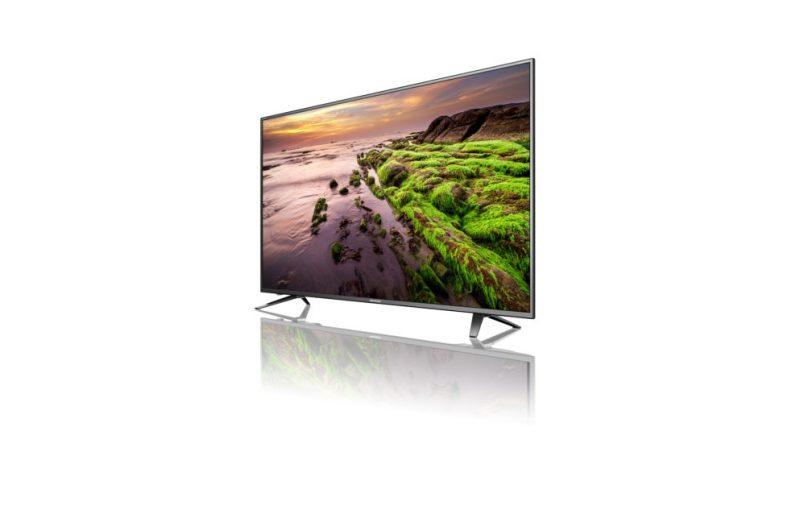 Nový 8K televízor od Sharp