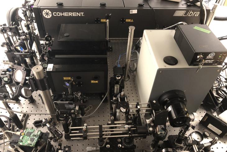 Nová kamera od vedcov z univerzity Caltech