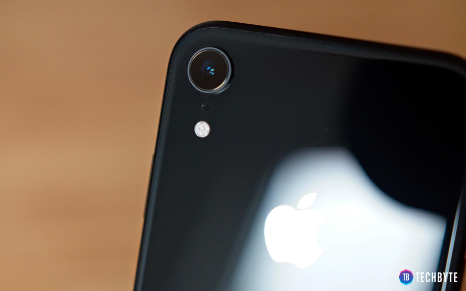 iPhone 9 by mohol vyzerať ako iPhone XR