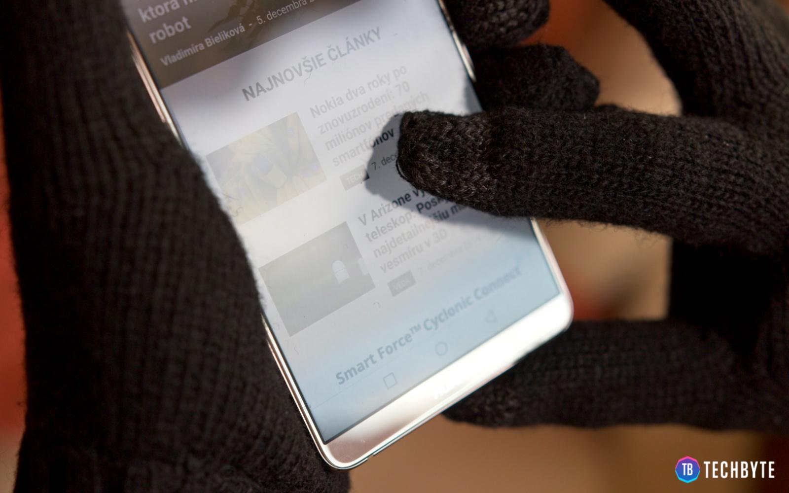 Smart rukavice