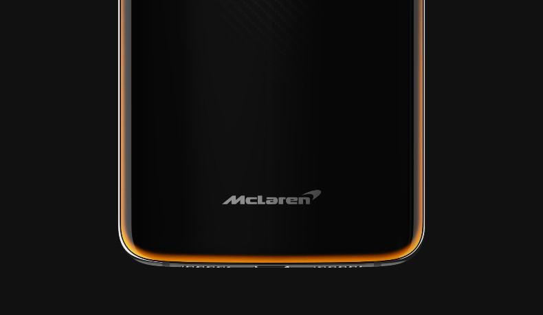 OnePlus 6T McLaren
