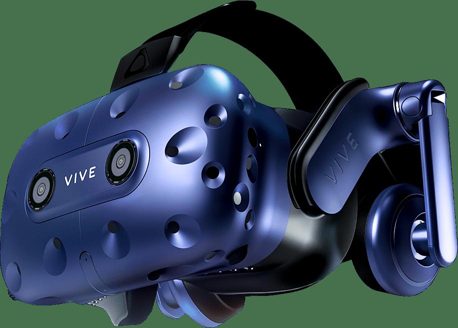 HTCVive Pro Eye