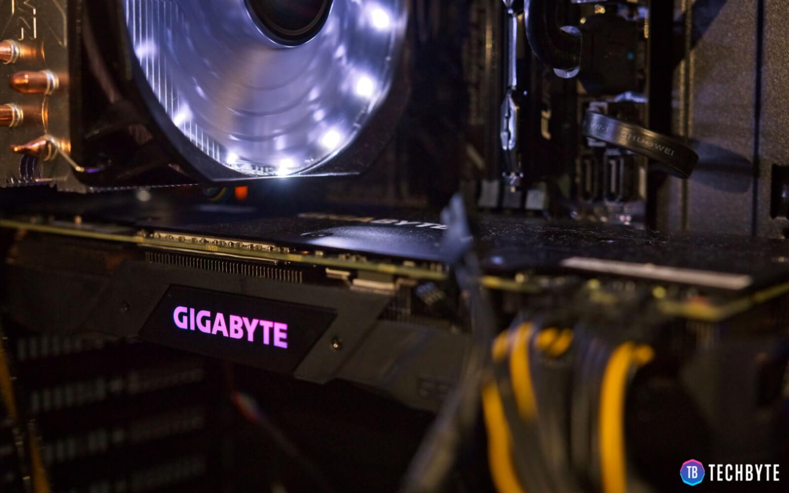 GeForce RTX 2070