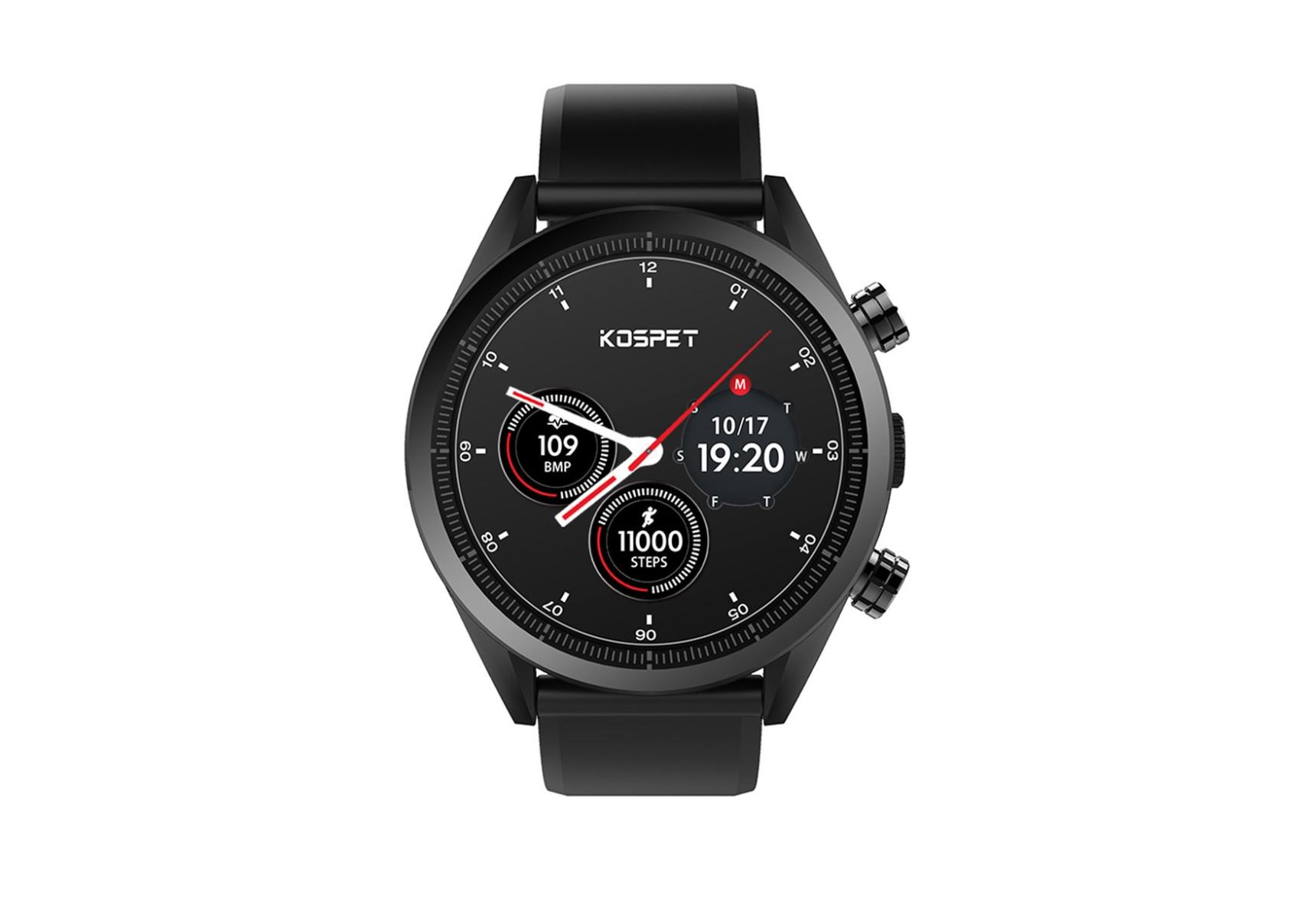 Smarwatch od Kospet