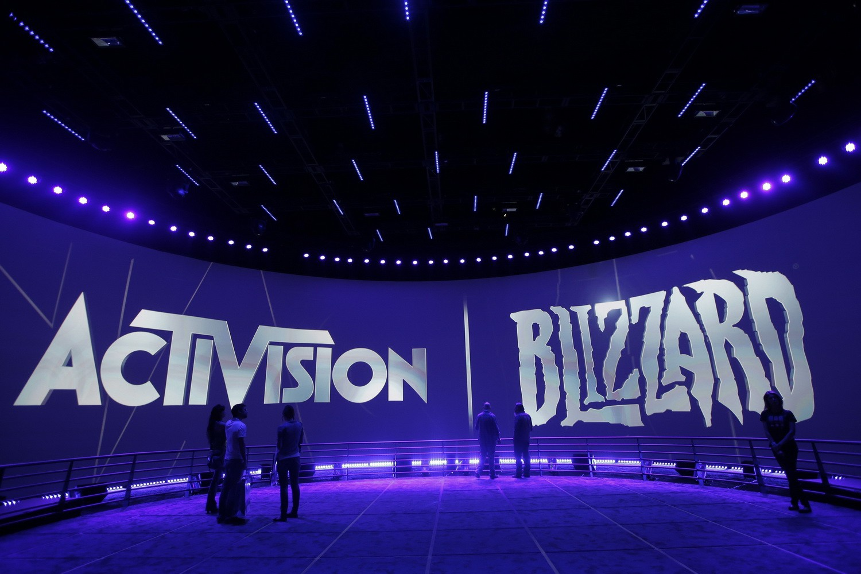 Activision a Blizzard