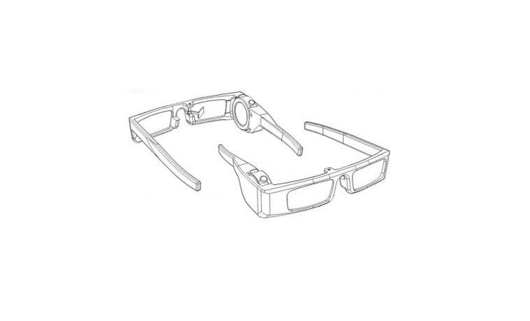 AR okuliare, ktoré fungujú vďaka smartwatch