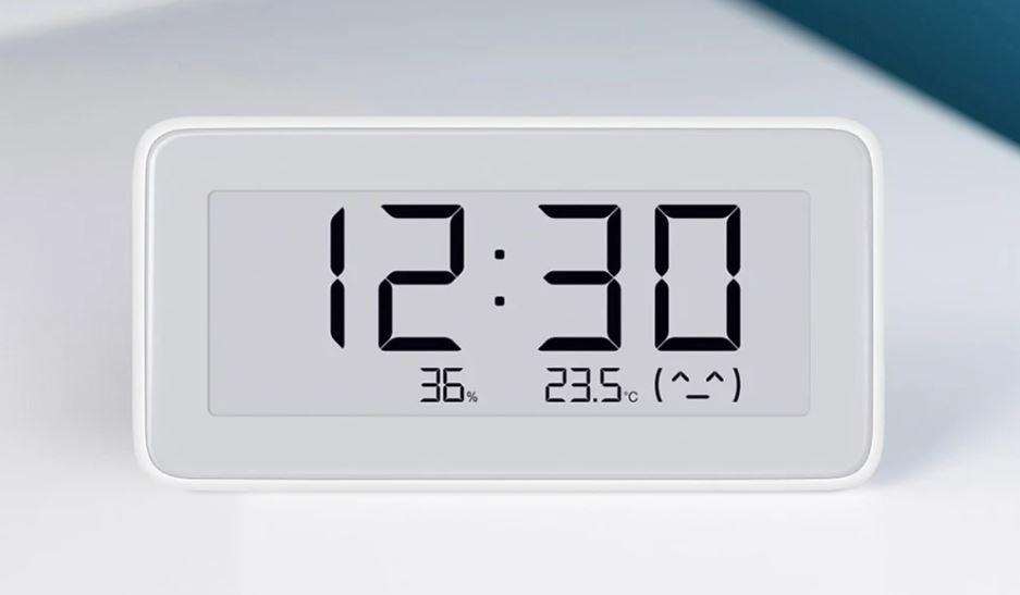 Xiaomi hodiny