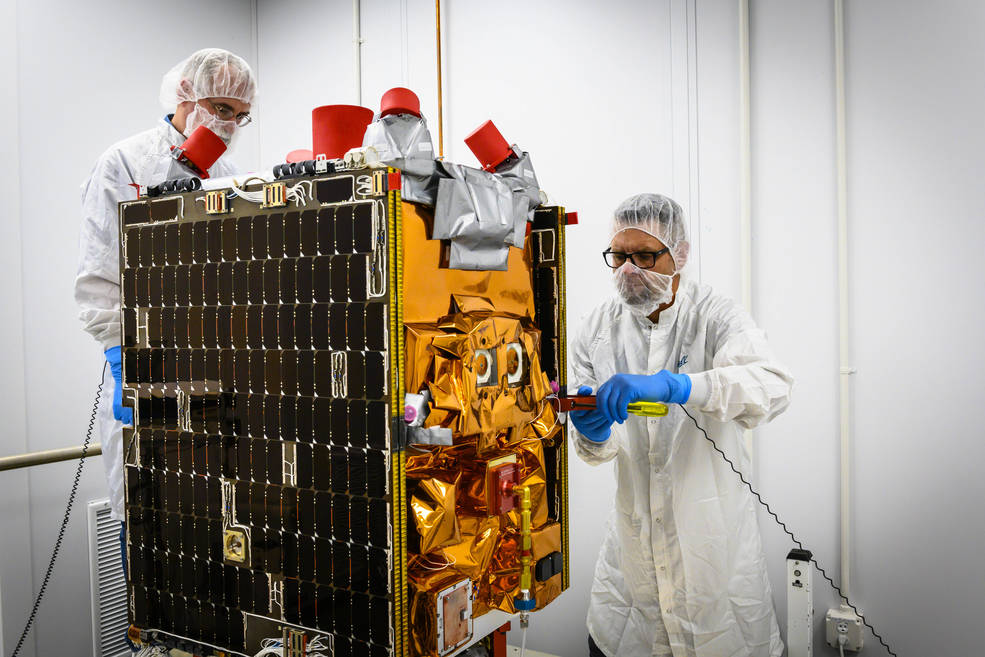 Inžinieri z NASA pracujú na novom palive