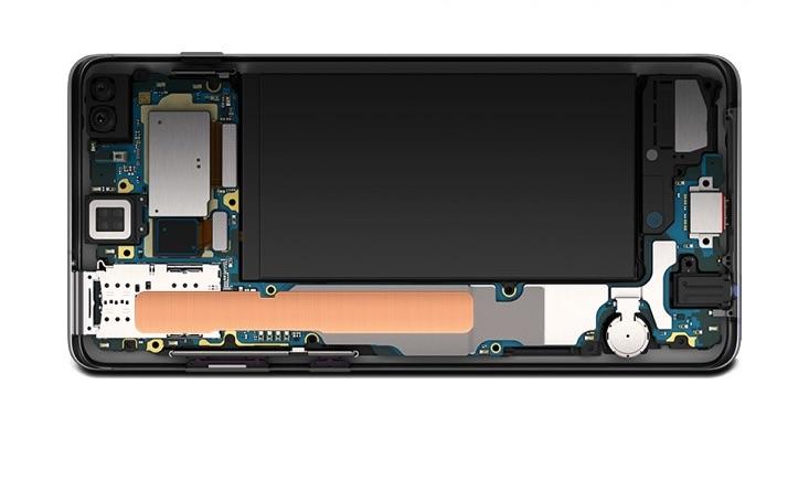 Batéria v smartfóne