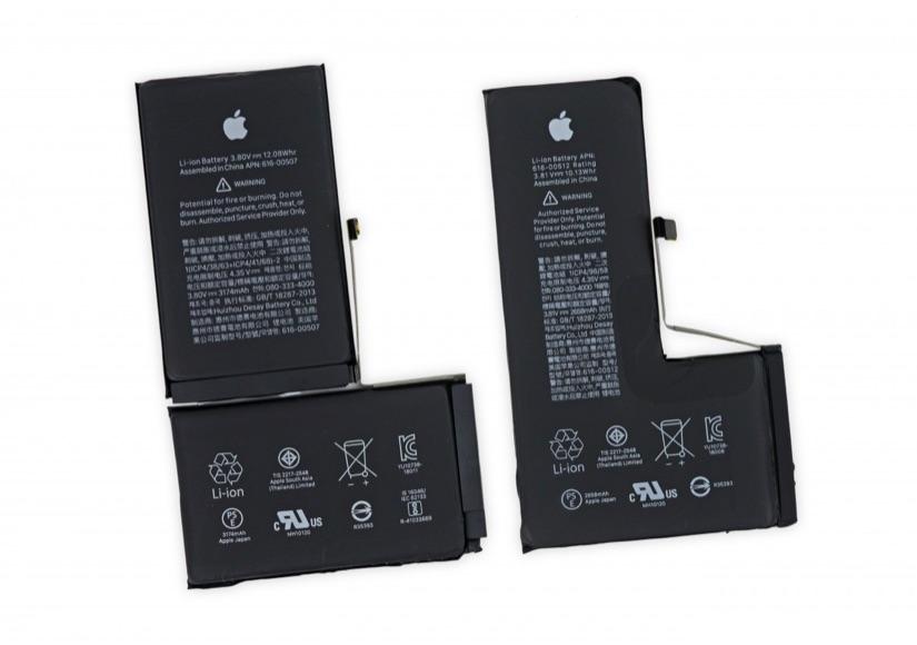 Batéria z iPhone 11 Pro Max