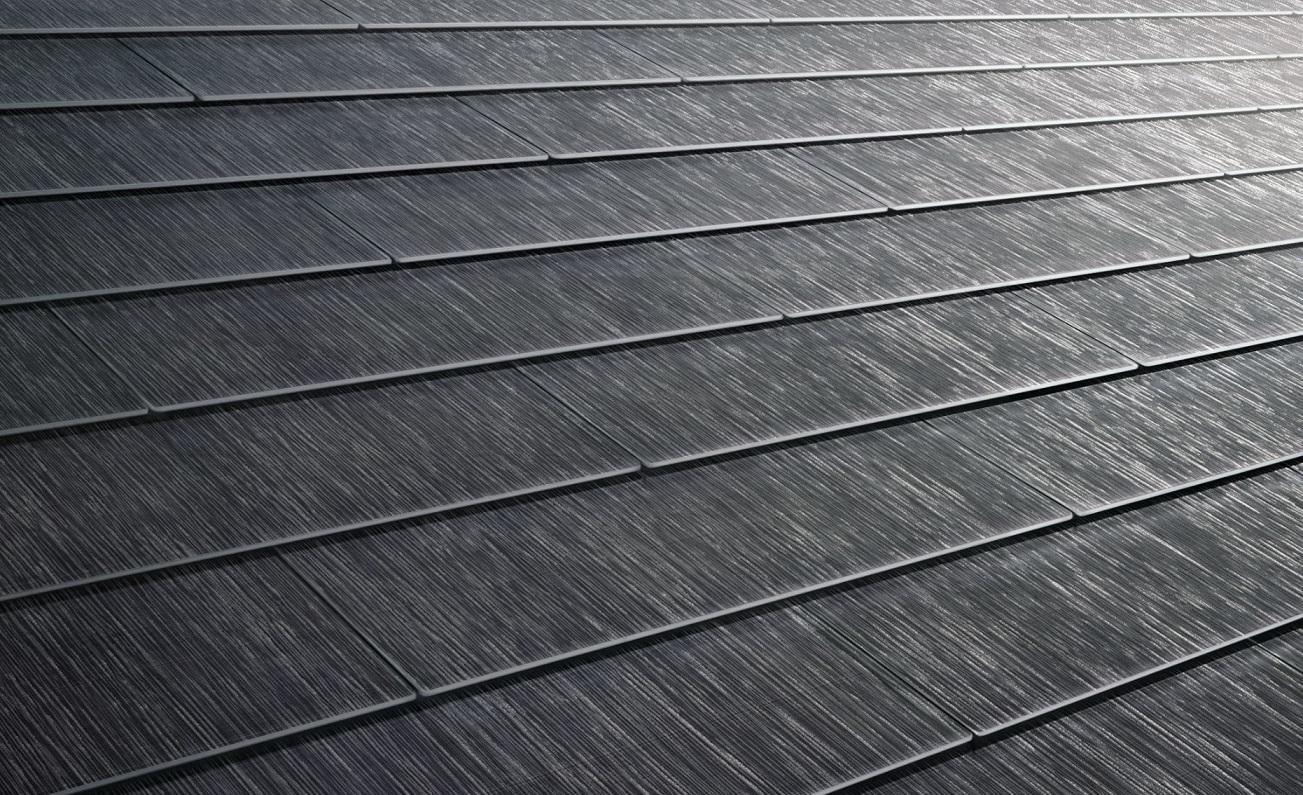 Tretia generácia solárnej strechy