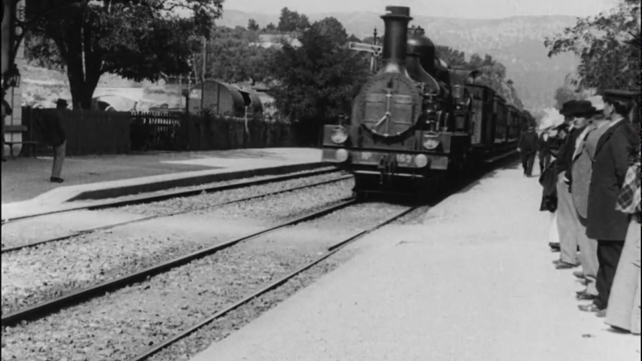video z roku 1895