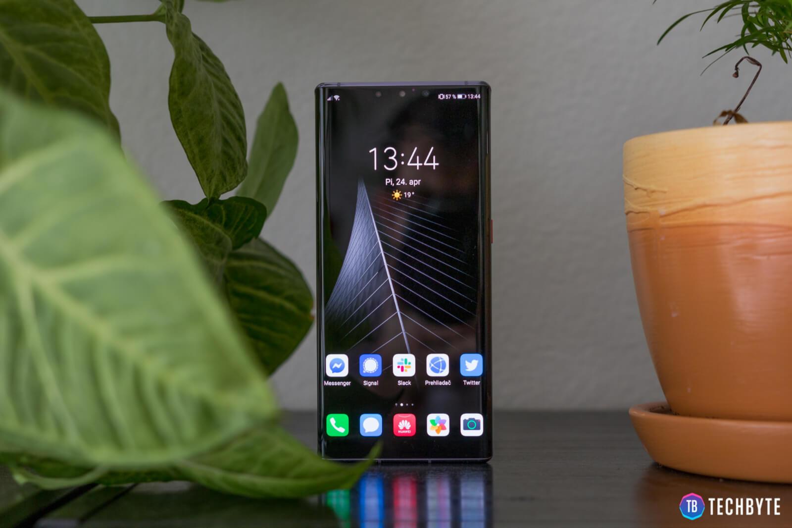 Huawei P50 má ako prvý dostať HarmonyOS