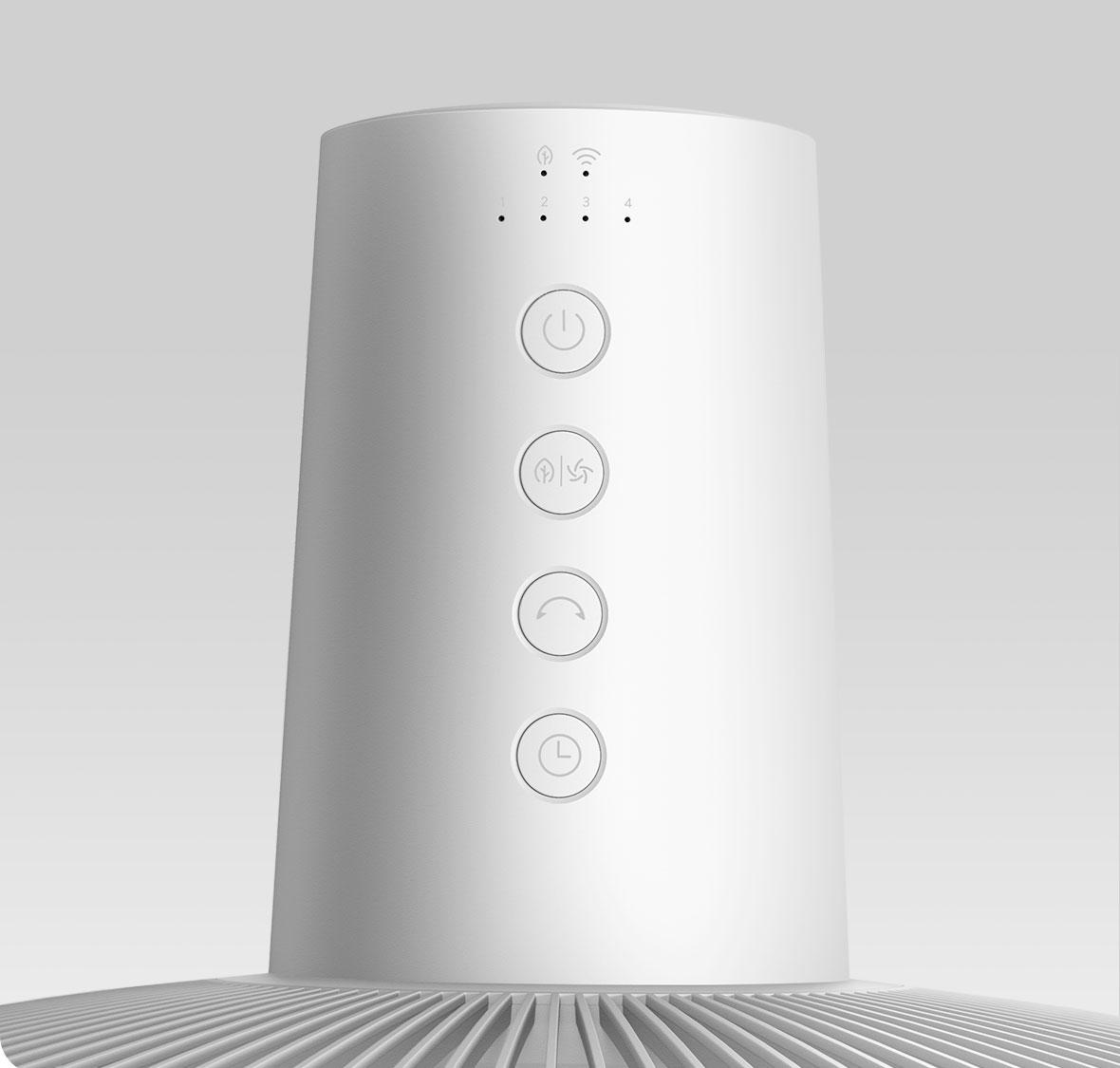 Xiaomi Mijia DC Standing Fan 1X