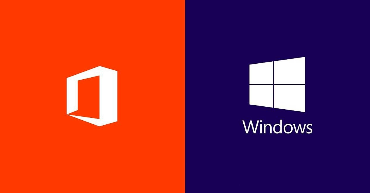 Windows 10 a Office
