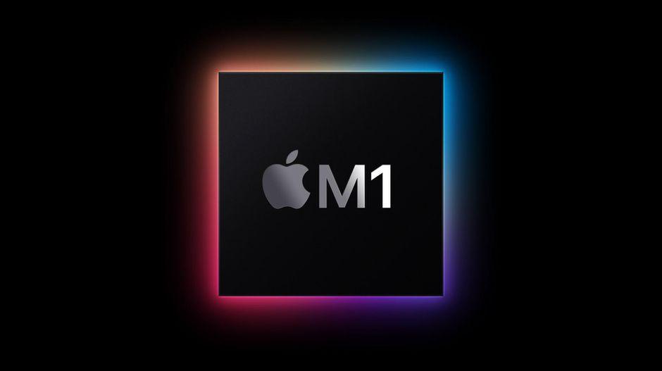 Intel bojuje proti Apple M1.