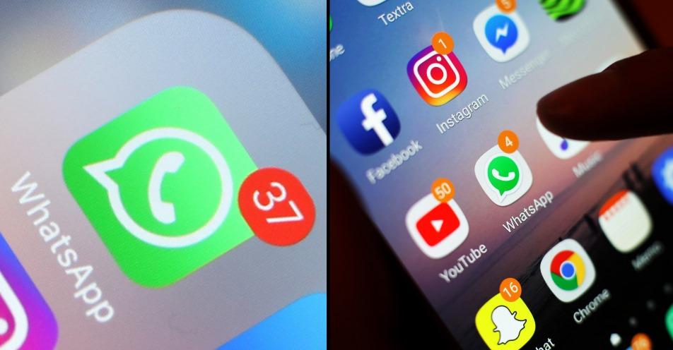 Facebook a WhatsApp si chcú vymieňať dáta.