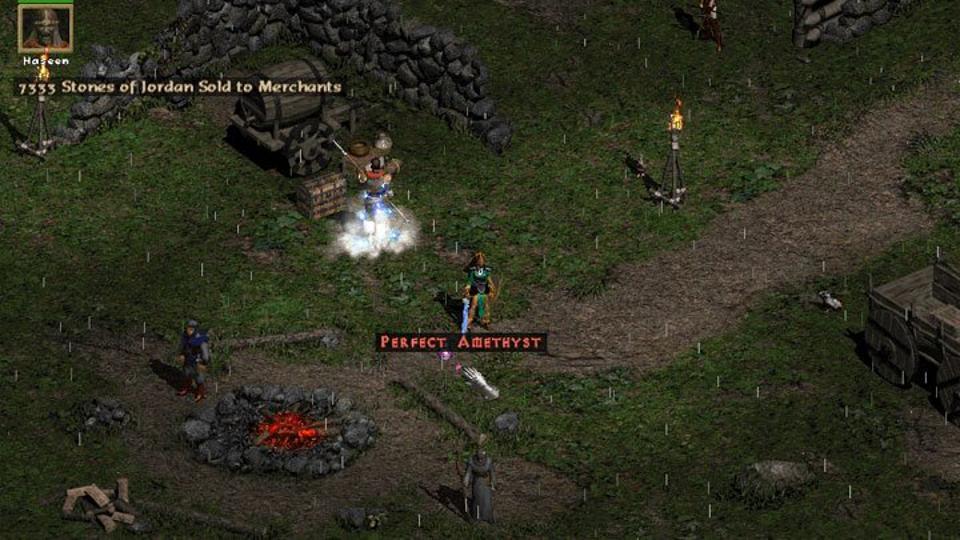 Diablo 2 - predchodca Diablo 2 Resurrected
