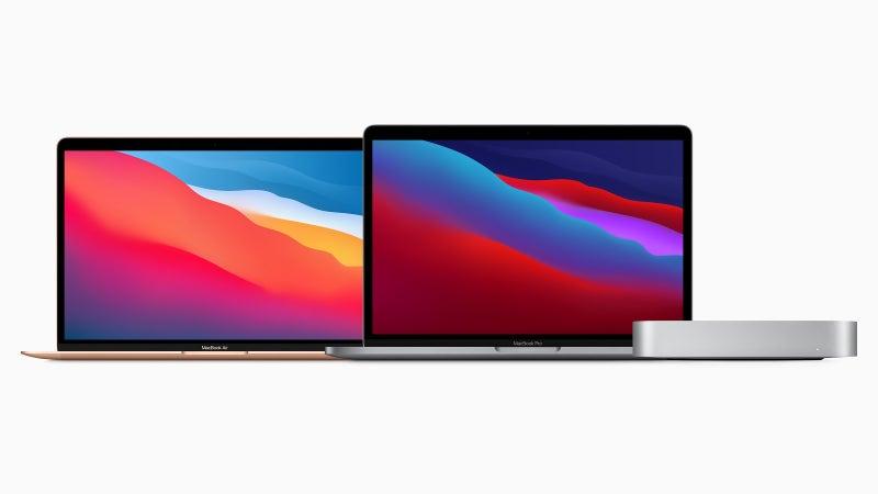Photoshop už beží natívne aj na Apple M1.