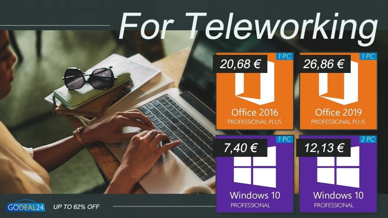Microsoft Office je momentálne v GoDeal24 extrémne lacný.