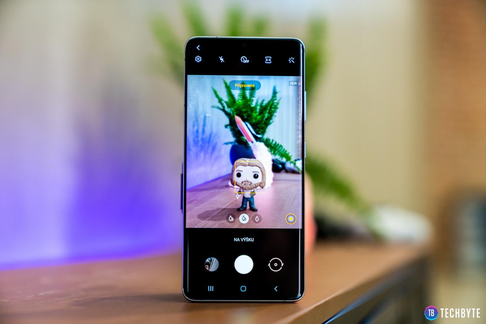 Samsung Galaxy S21 získavajú významnú aktualizáciu.