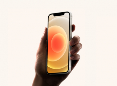 5G smartfóny
