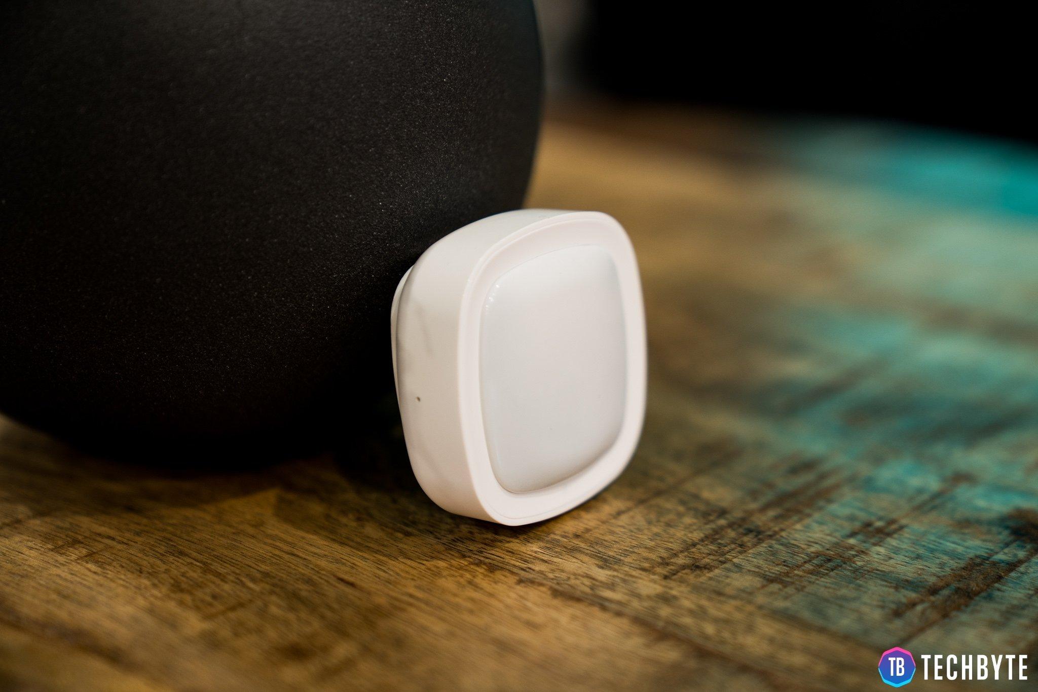 Lidl Smart Home: Senzor pohybu