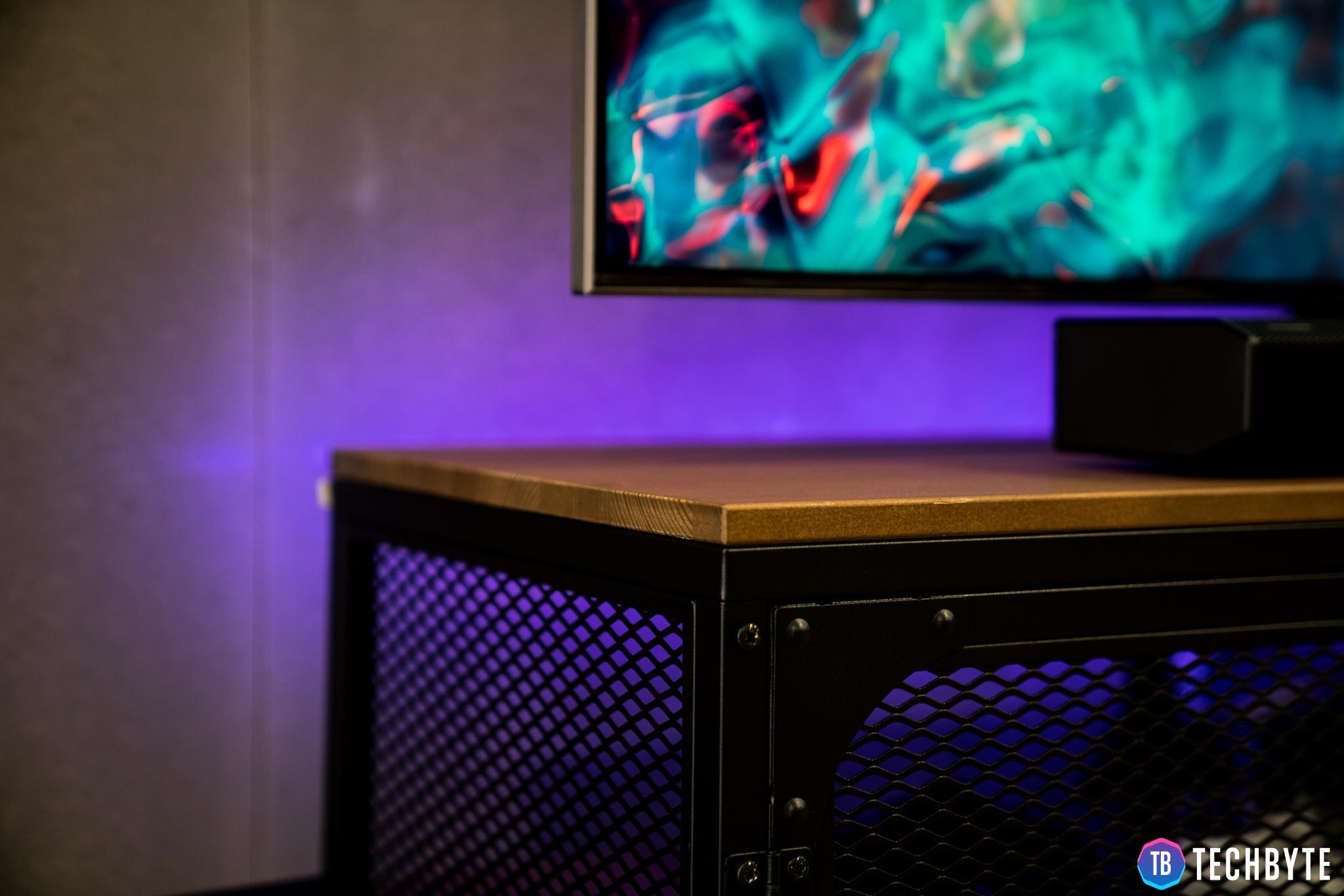 Lidl Smart Home: LED svetelný pás