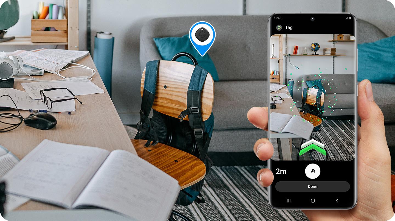 Samsung Galaxy SmartTag+