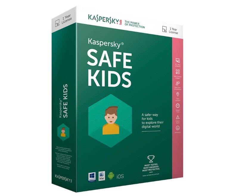 Apple do svojho obchodu nevpustil aplikáciu Safe Kids.