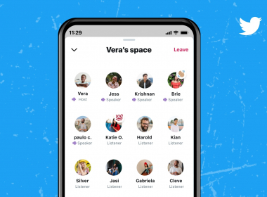 twitter space