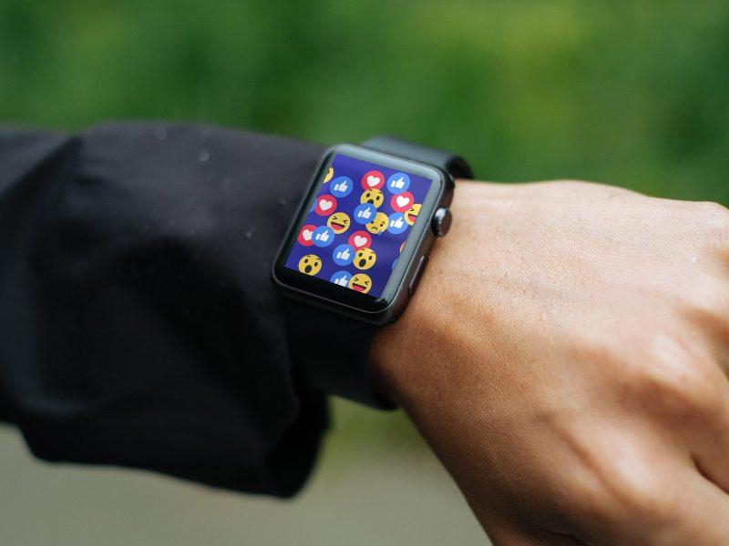 smart hodinky