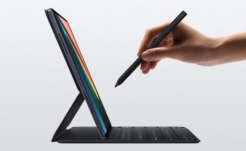 dotykove pero