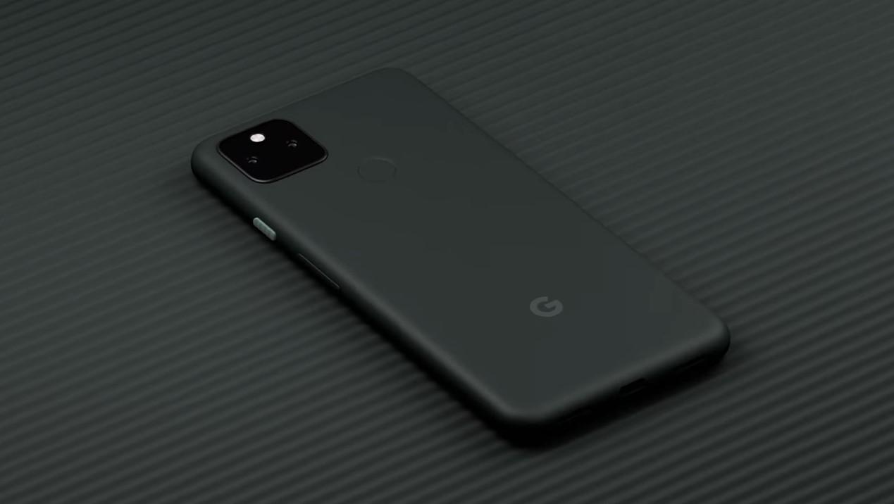 pixel 5a 5G