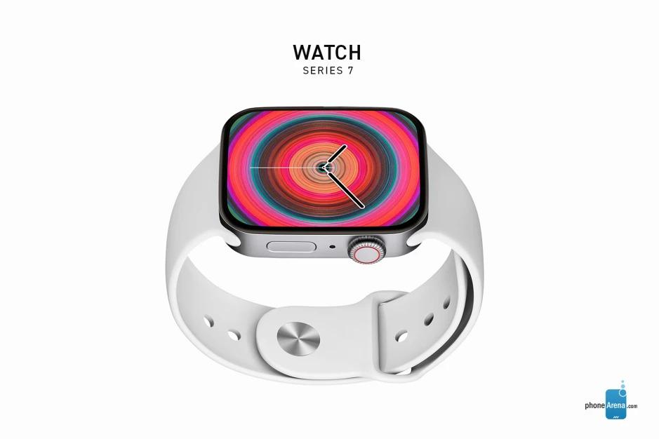 watch series 7